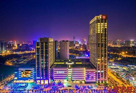 宁波市第九医院选购甬井除湿器